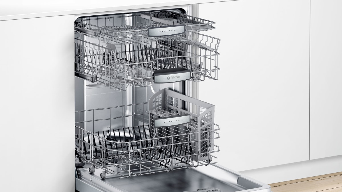 How to Choose a Dishwasher?