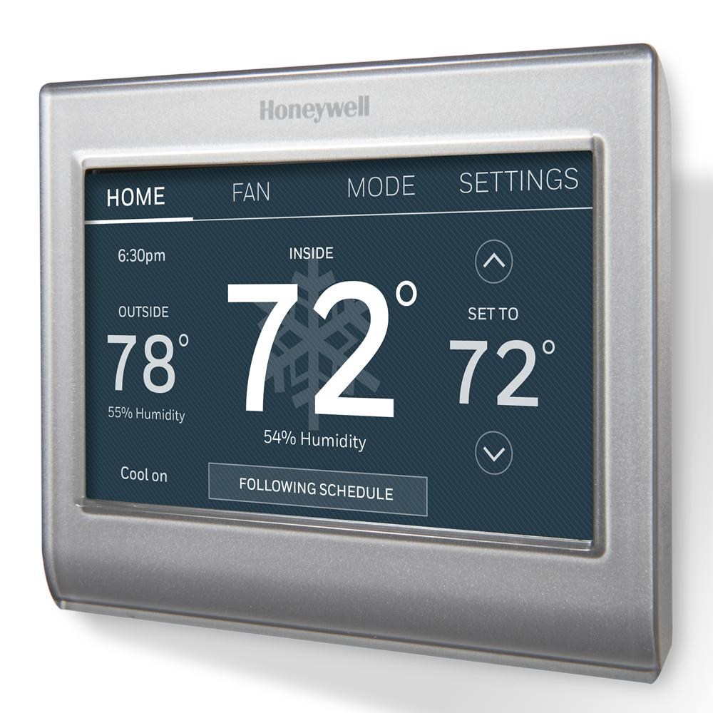 What is Wi-Fi Thermostat?