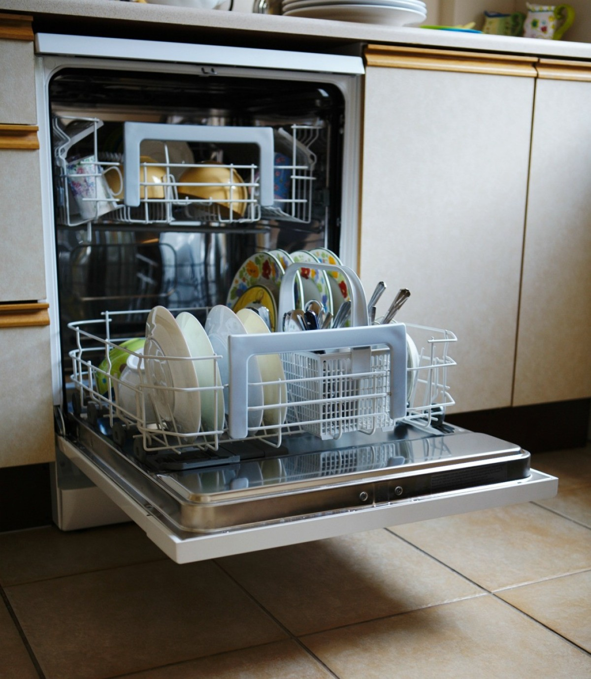 Best Dishwashers For Well Water 2020