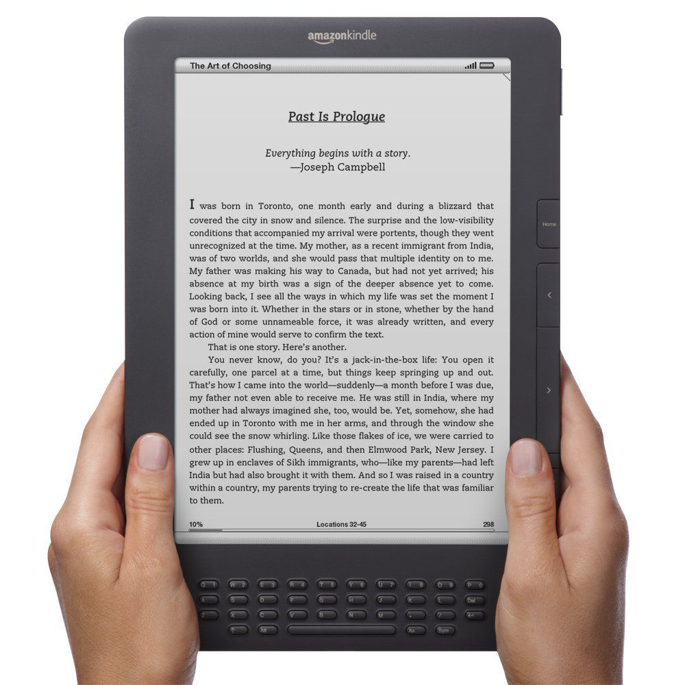 Best E- readers For Textbooks 2020