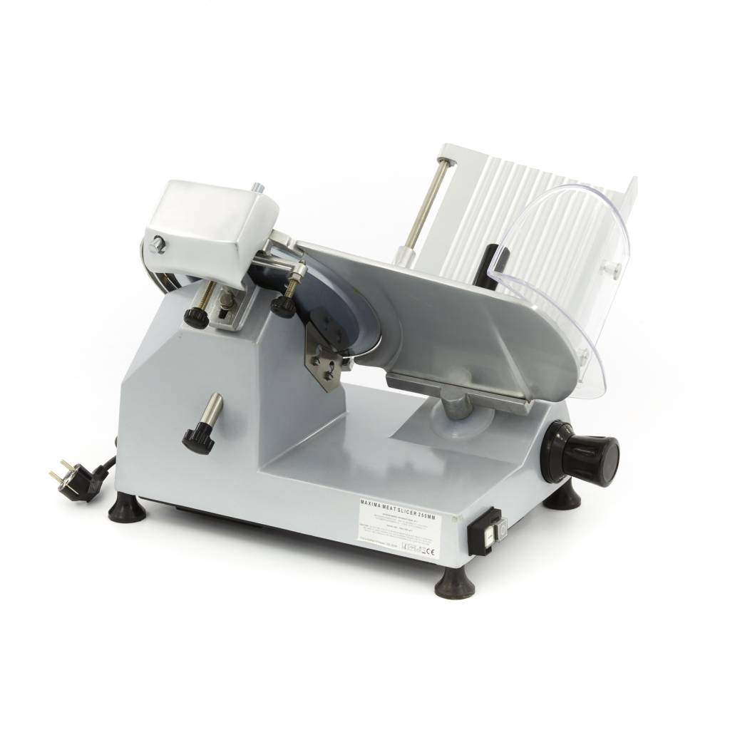 Things You Must Consider Before Buying a Meat Slicer