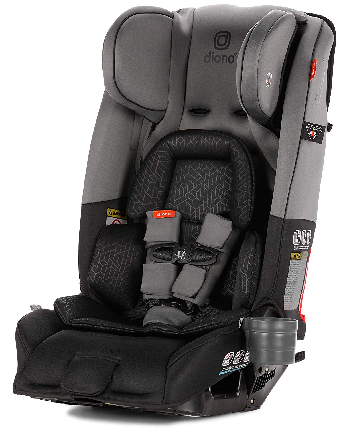 What to look for when buying a car seat for kids?