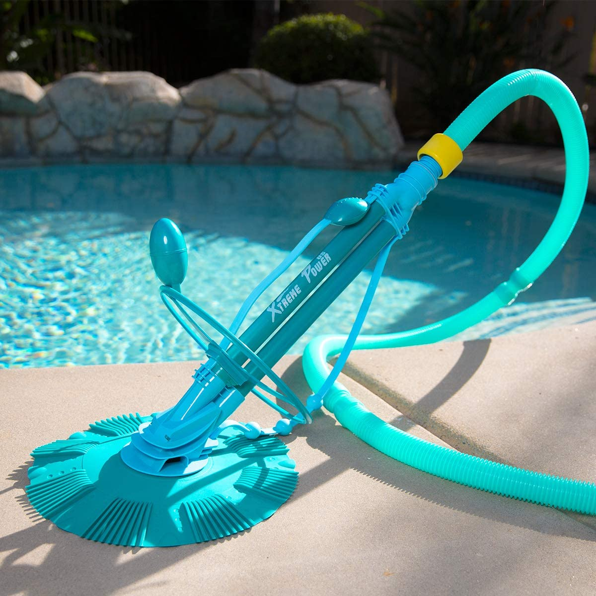 Best Suction Pool Cleaners for Leaves 2020
