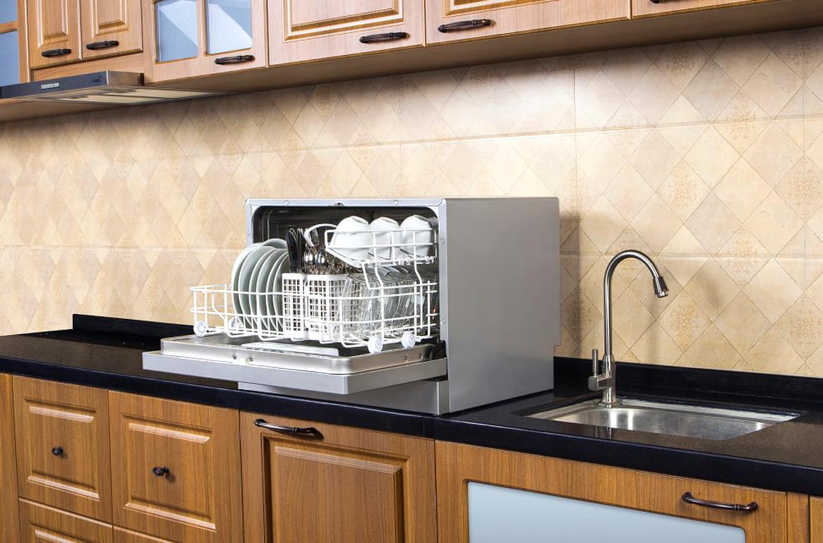 How To Clean A Dishwasher?