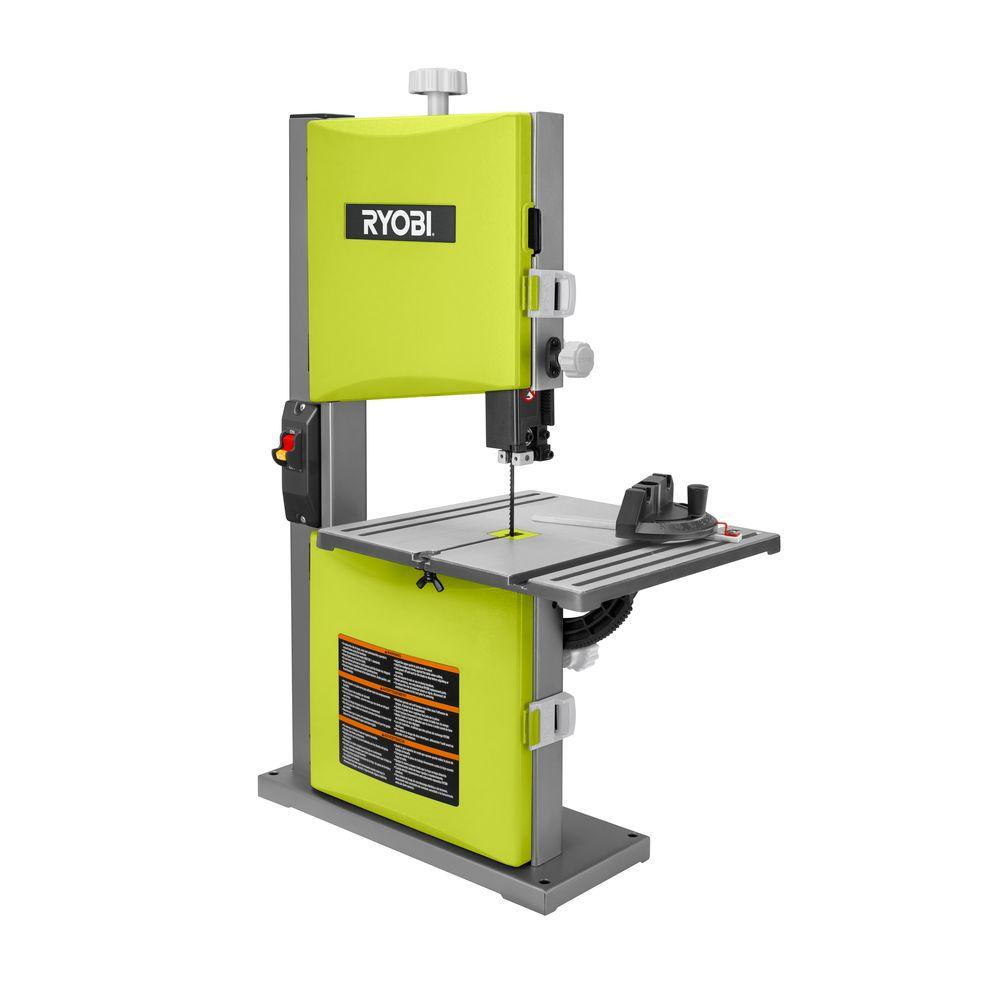 What to look for when buying a band saw!