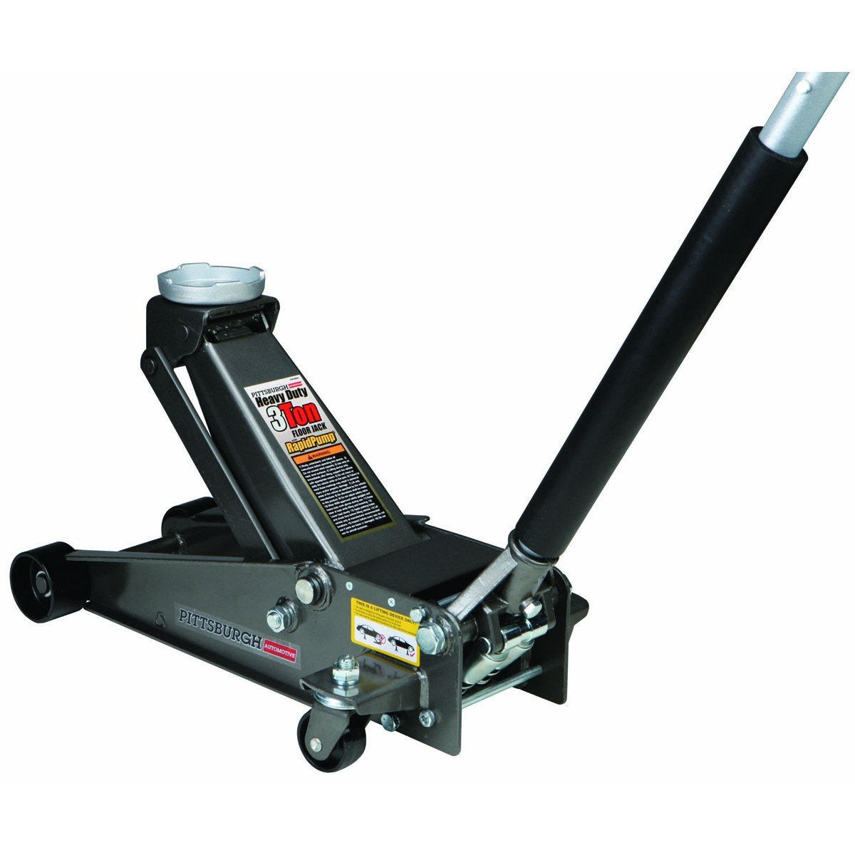 Best Floor Jacks For The Money 2020