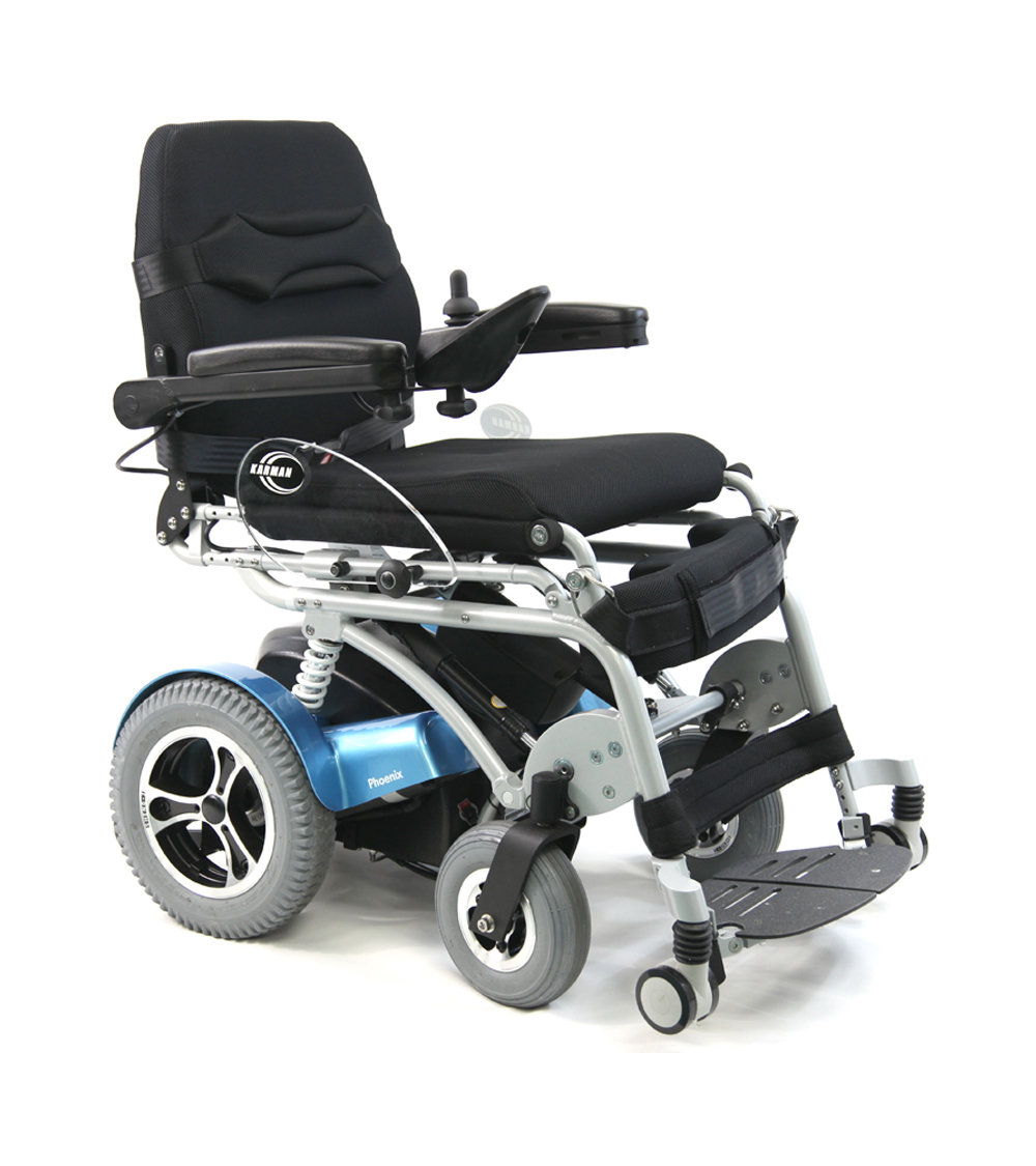 Best Power Wheelchairs For Outdoor Use 2020