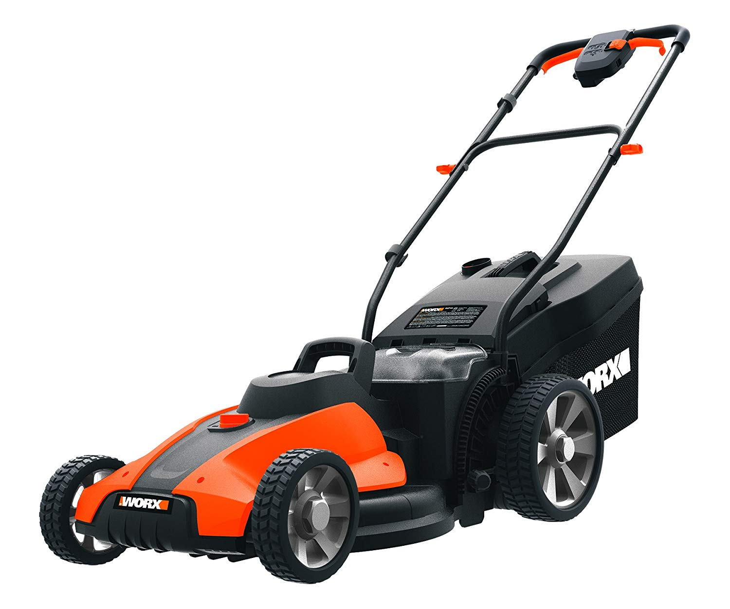 What is a lawn mower?