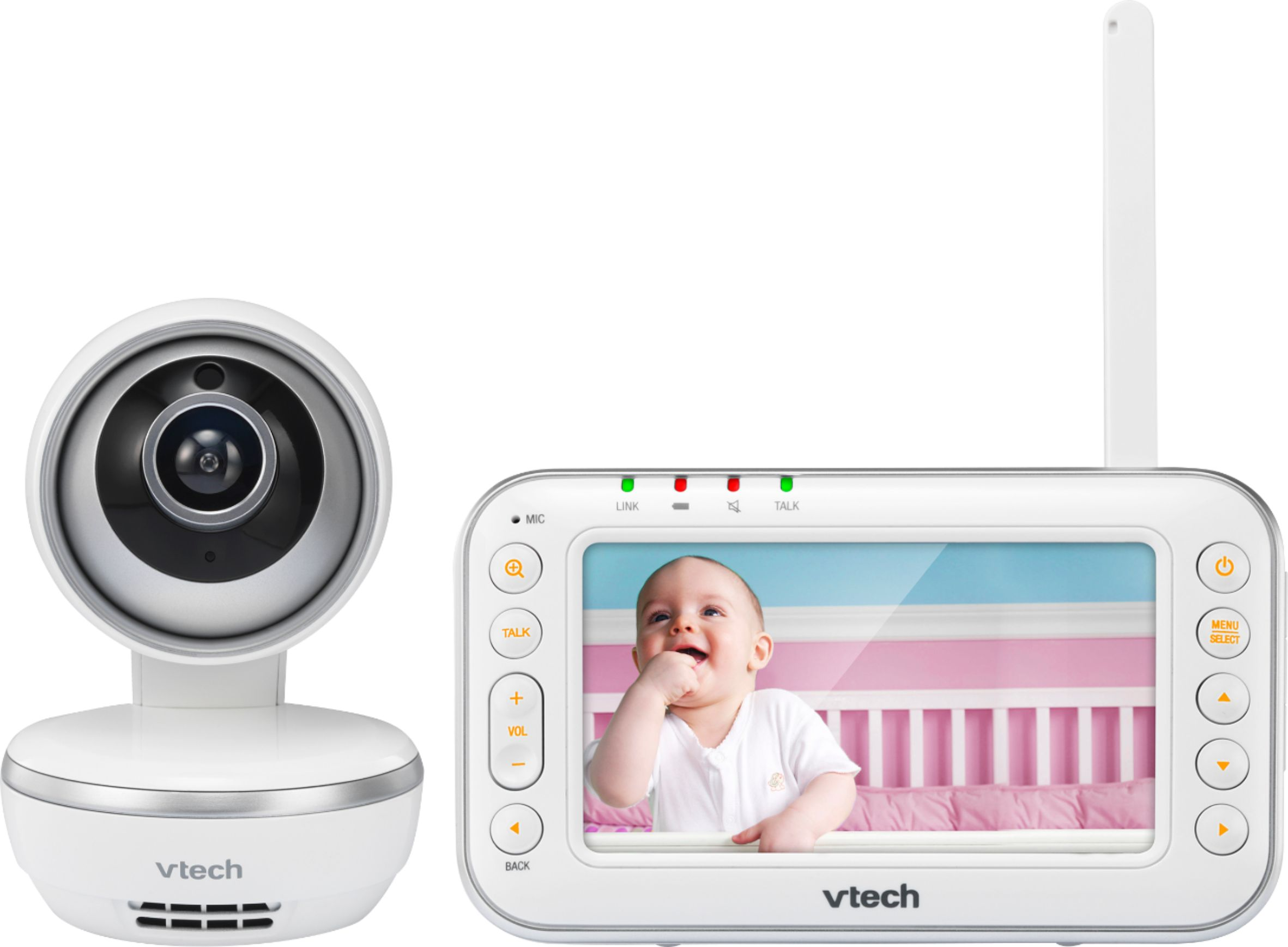 What is a Baby Monitor?