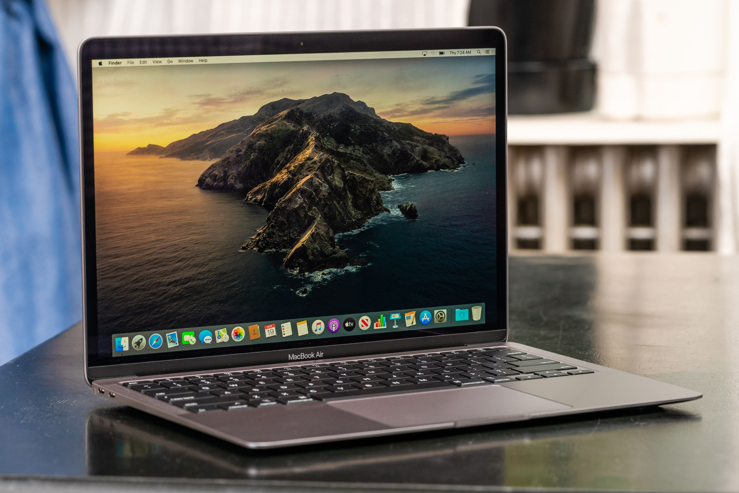 How Macbooks Offer An Amazing Experience To Its Users?