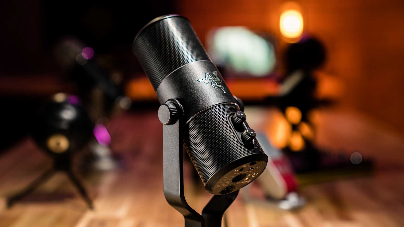 Best Budget Microphones For Streaming 2020