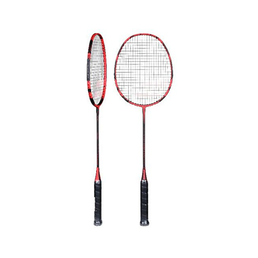 What is a badminton racket?