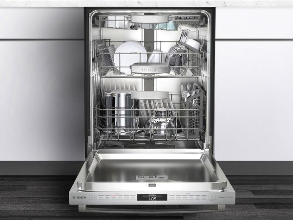 What is Dishwasher salt & what does it do?