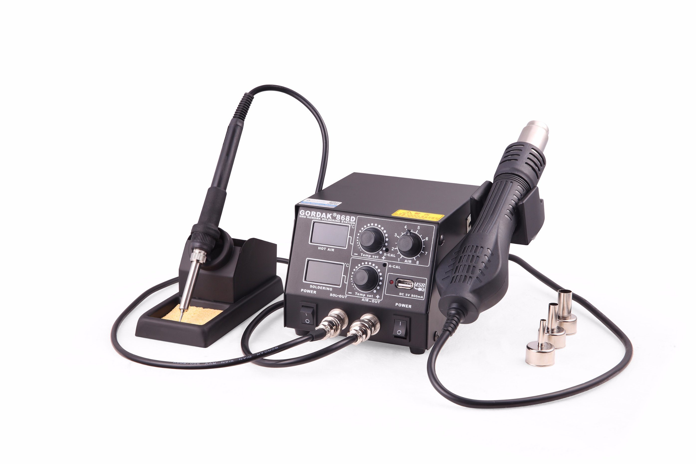 How soldering stations serve you better?