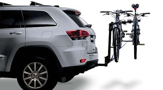 Best Tow Hitch Bike Racks 2020
