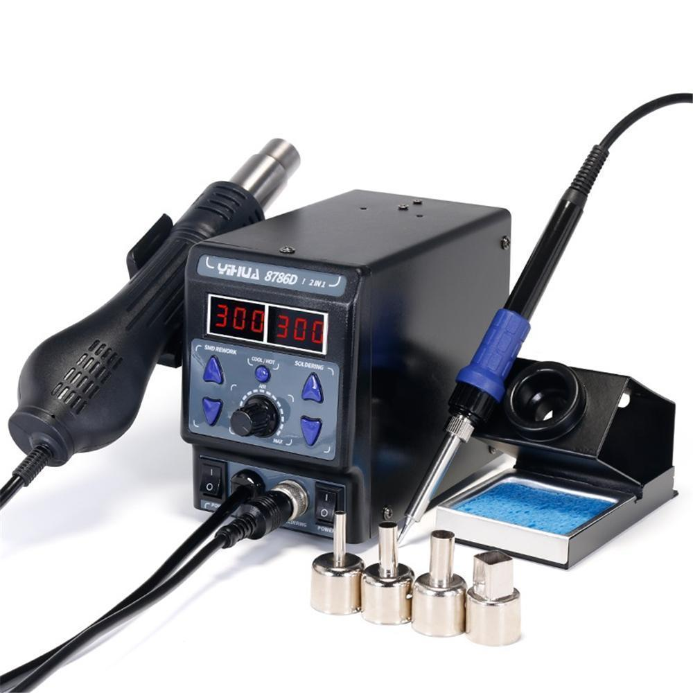 Best Soldering Stations For Beginners 2020