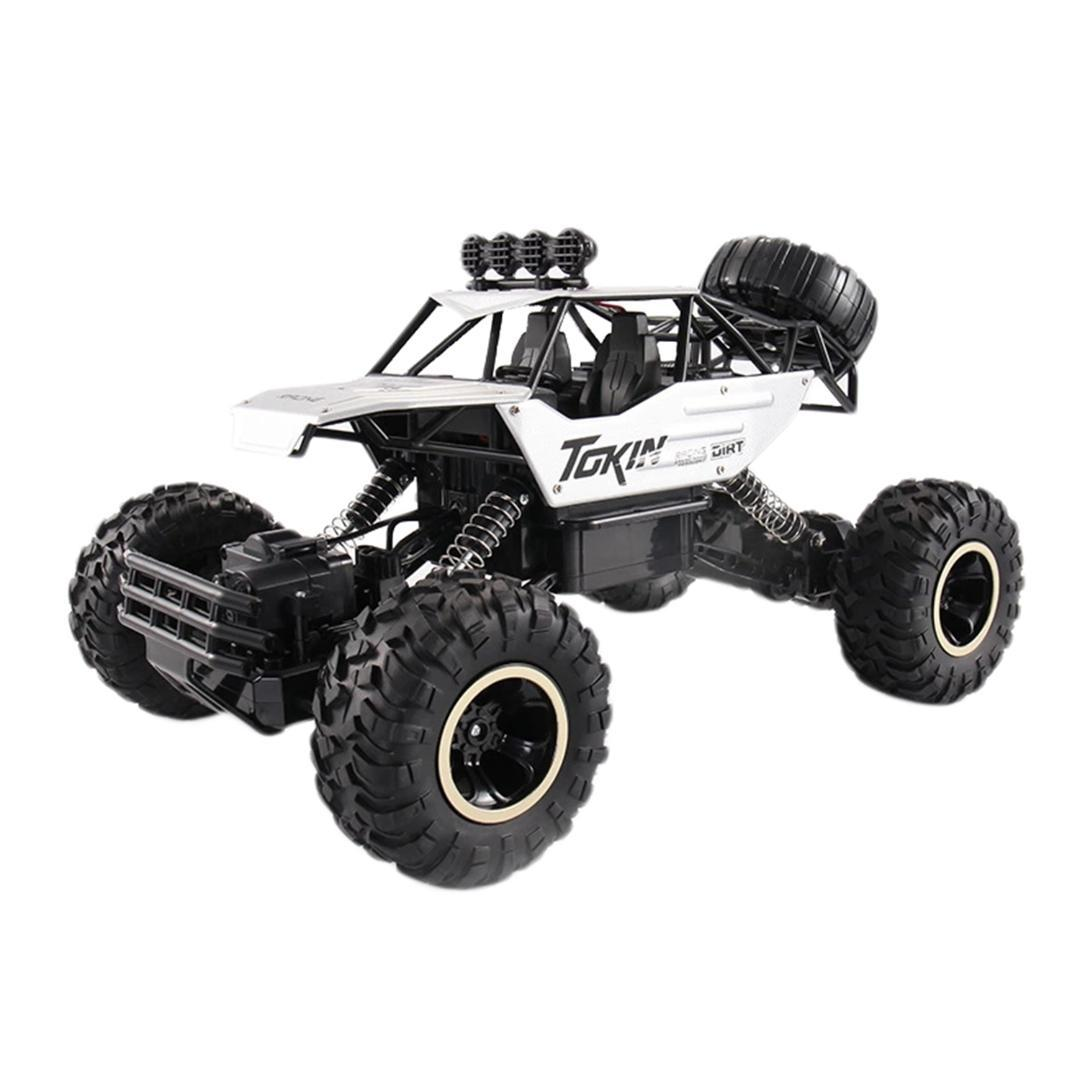 What are RC cars?