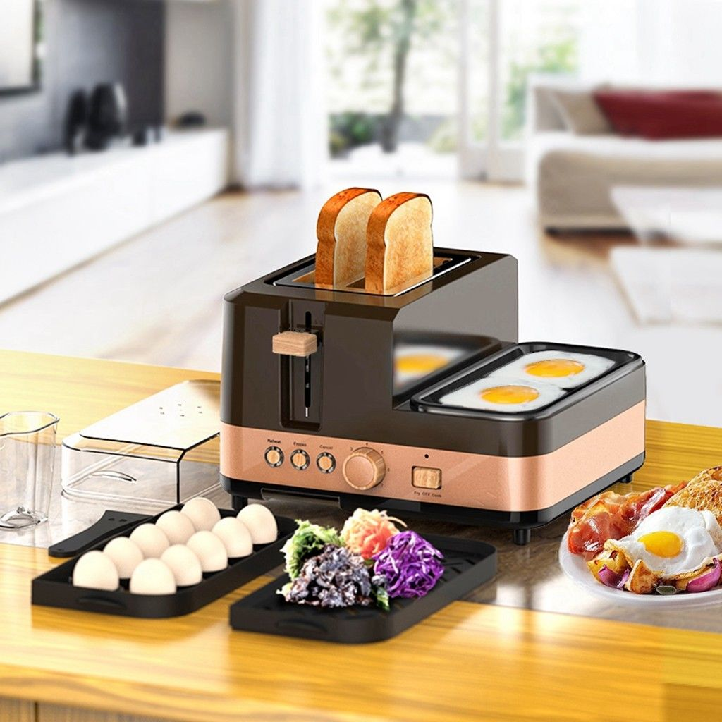 Best Toasters For English Muffins 2020