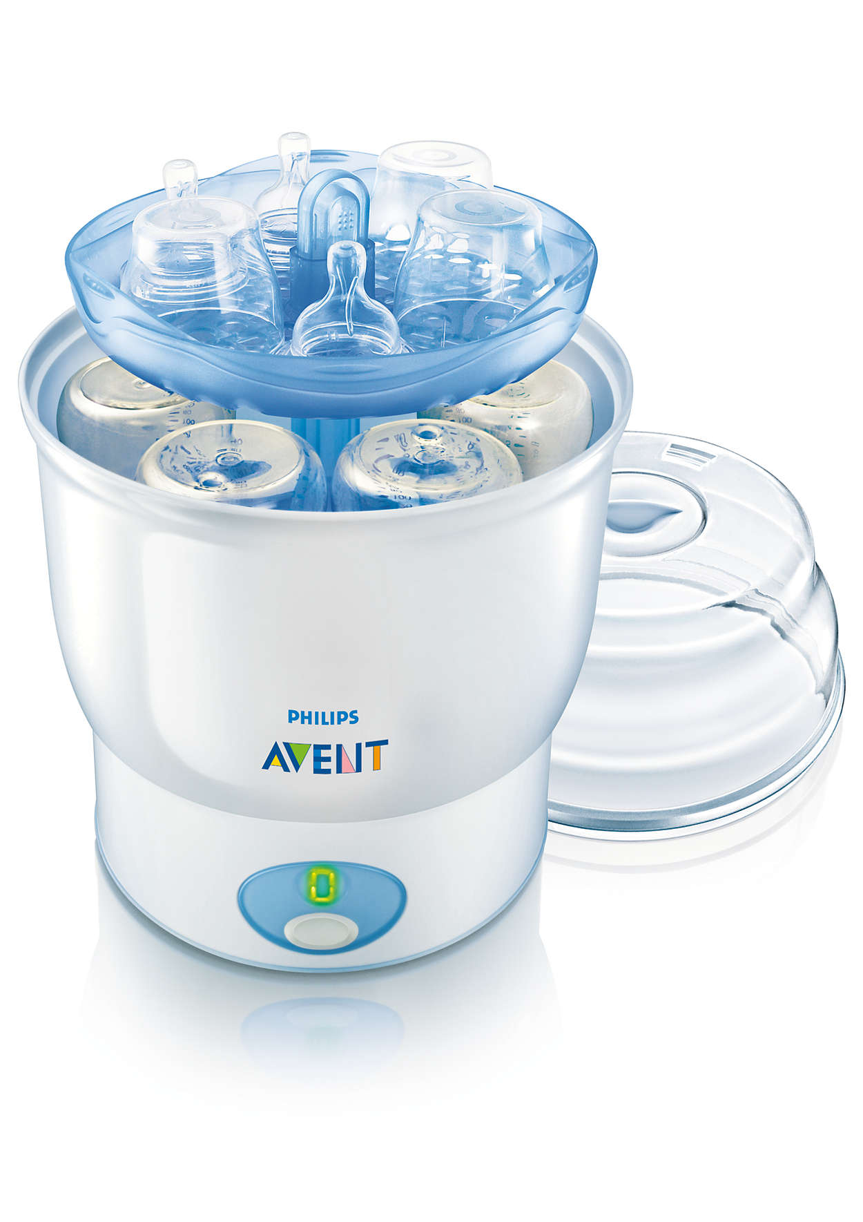 What to Look For When Buying Bottle Sterilizers?
