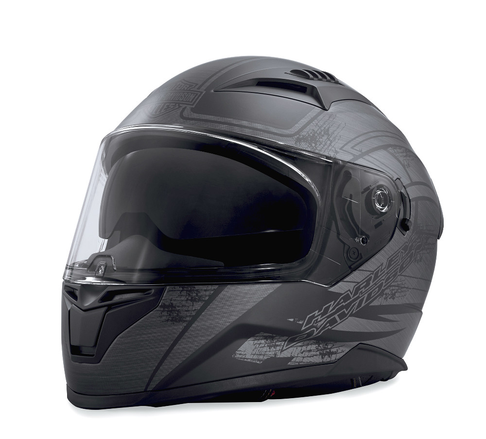 Why you need a full-face helmet?