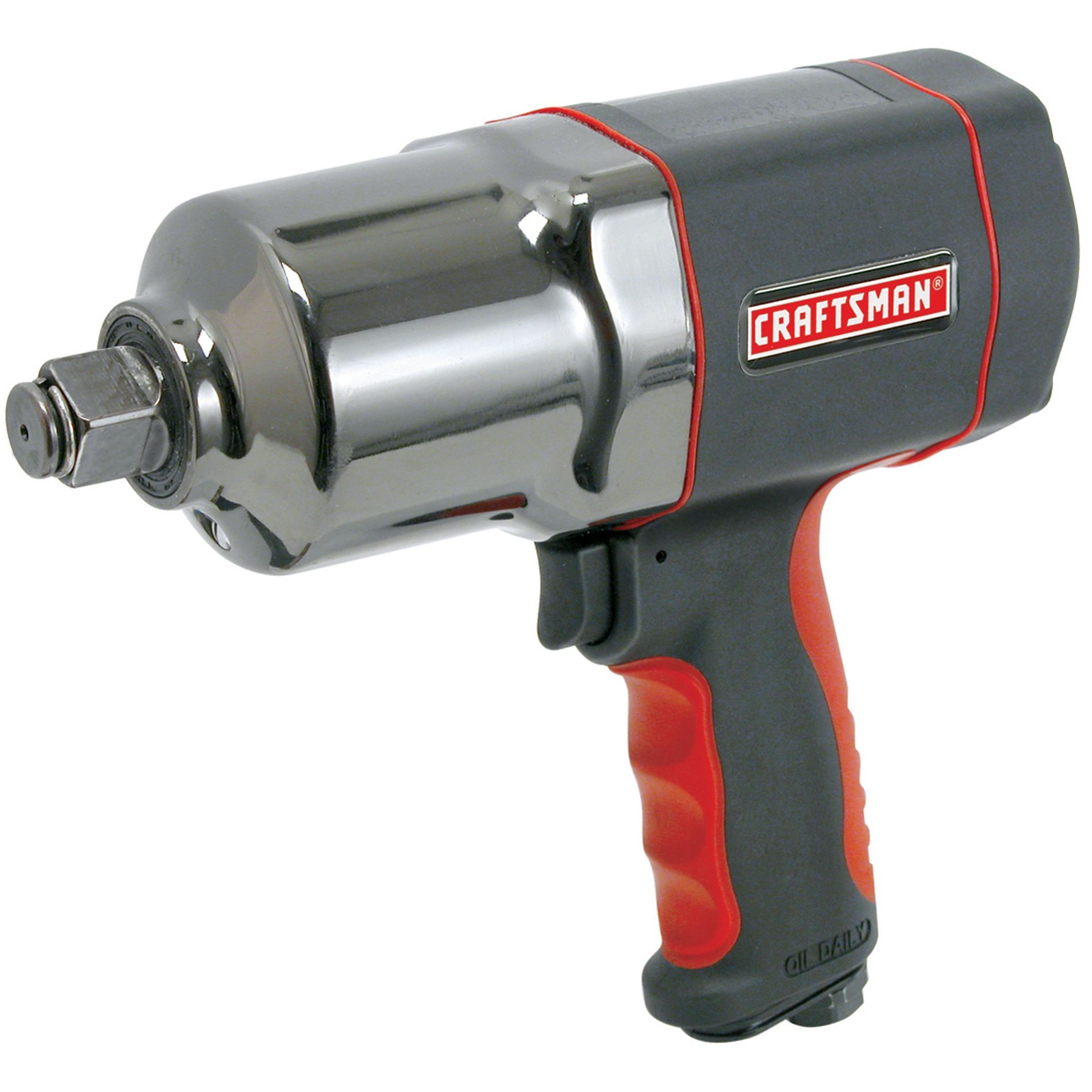 Best Air Impact Wrenches For Home Use 2020