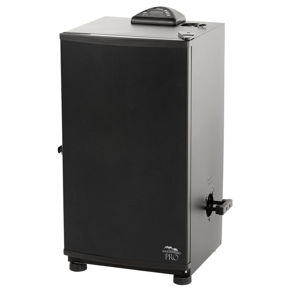 Best Electric Smokers Under $200 2020
