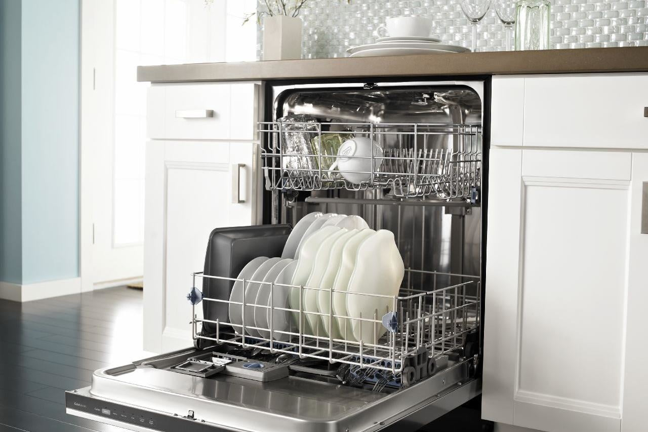 Best Low Water Pressure Dishwasher 2020