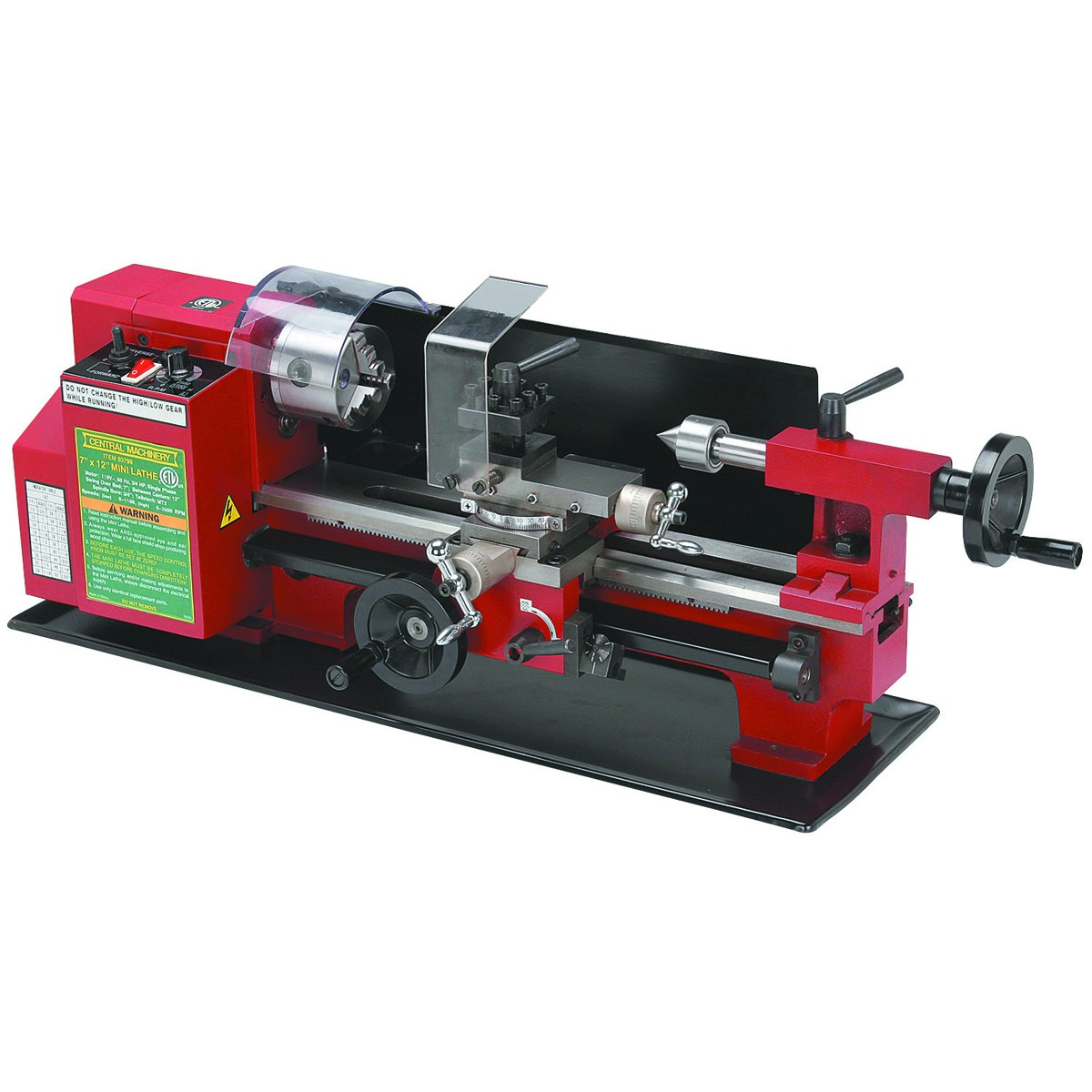 Things You Must Consider Before Buying a Metal Lathe