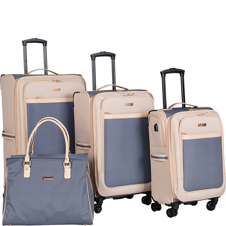 The Importance Of Quality Luggage Sets