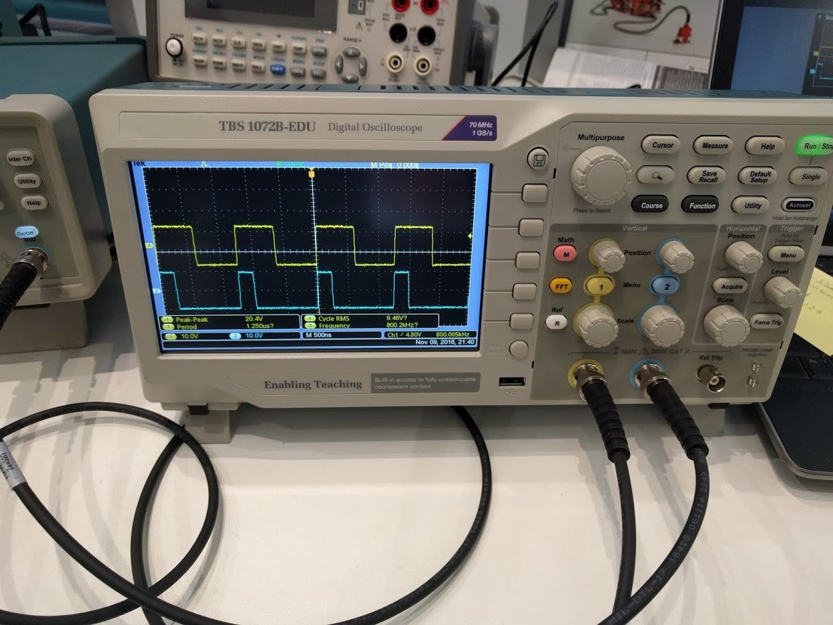 Factors to Consider When Buying an Oscilloscope!