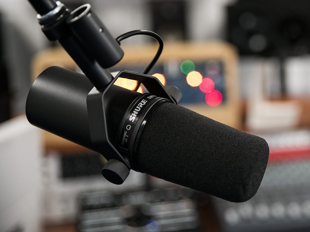 Best Microphones for Deep Voices 2020