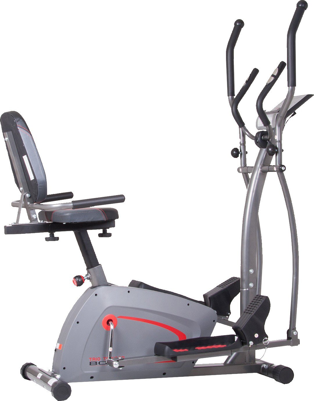 What are the Elliptical machines?