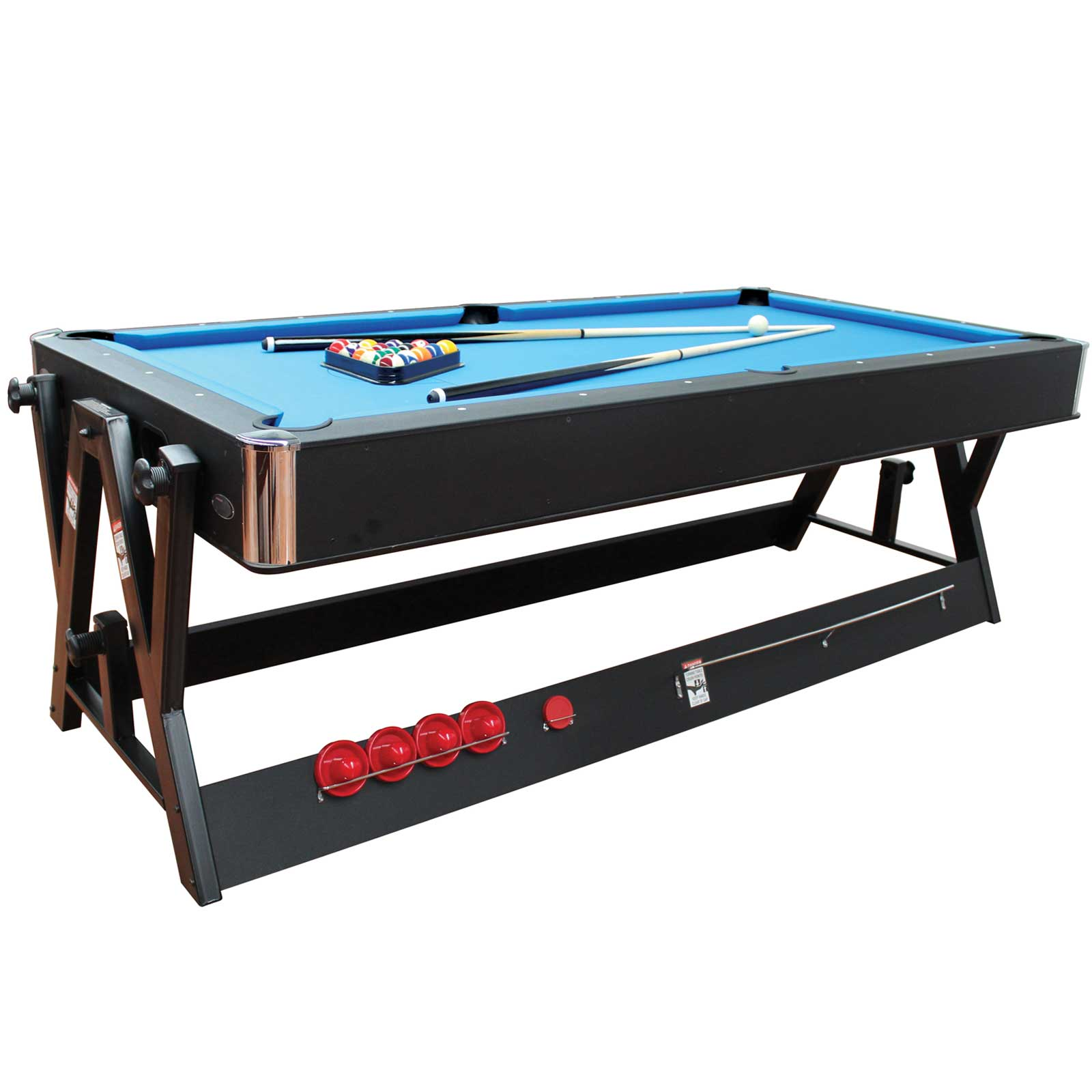 What are the benefits of pool tables?
