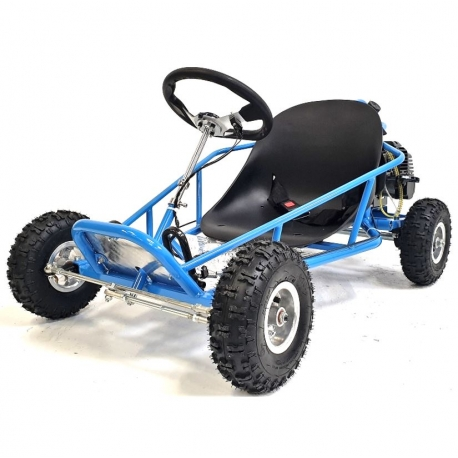 Are Dune Buggies good for recreation?