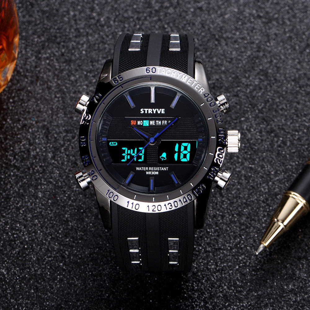 Best Outdoor Watches Under $100 2020