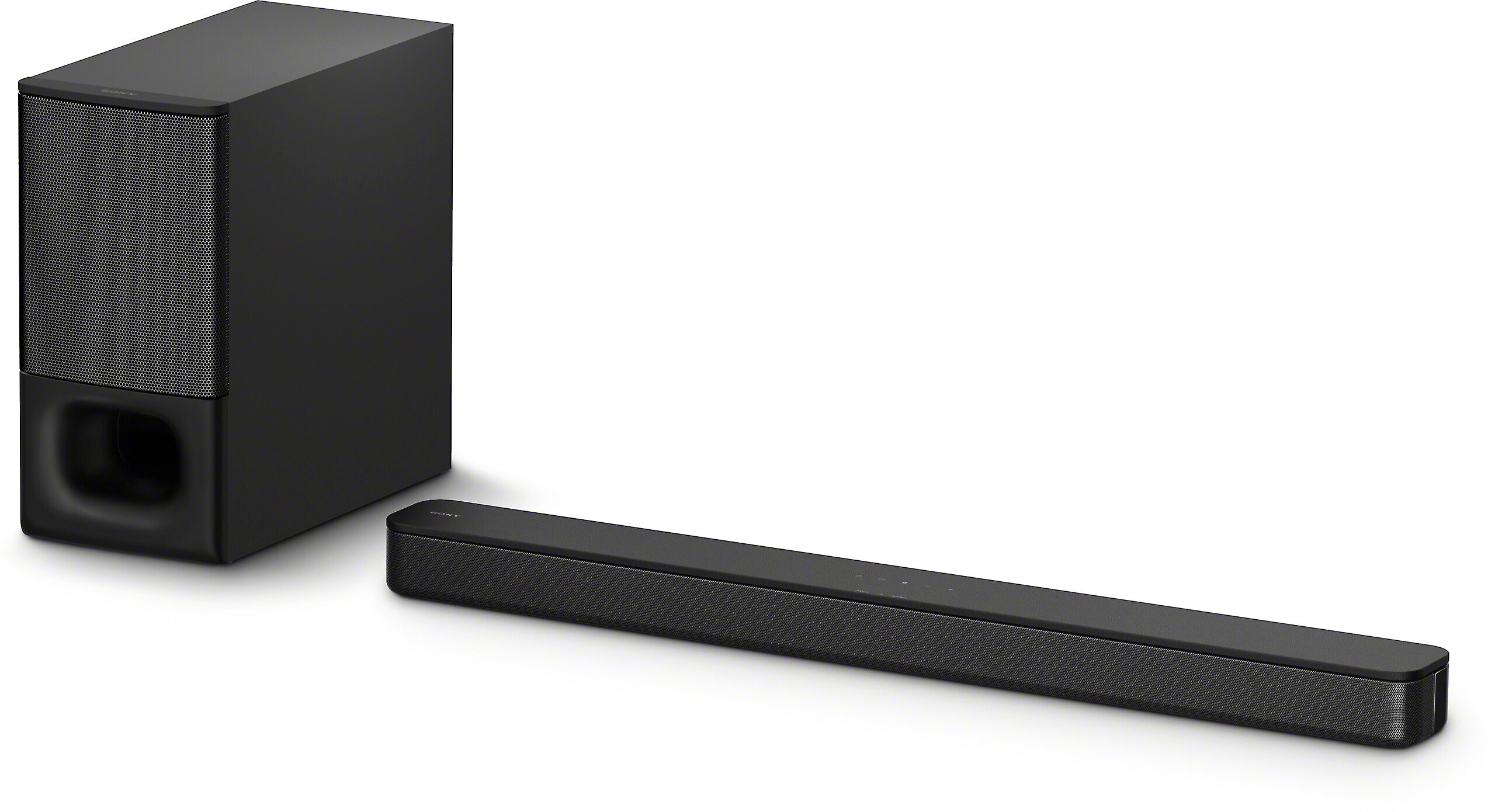 What is a soundbar?
