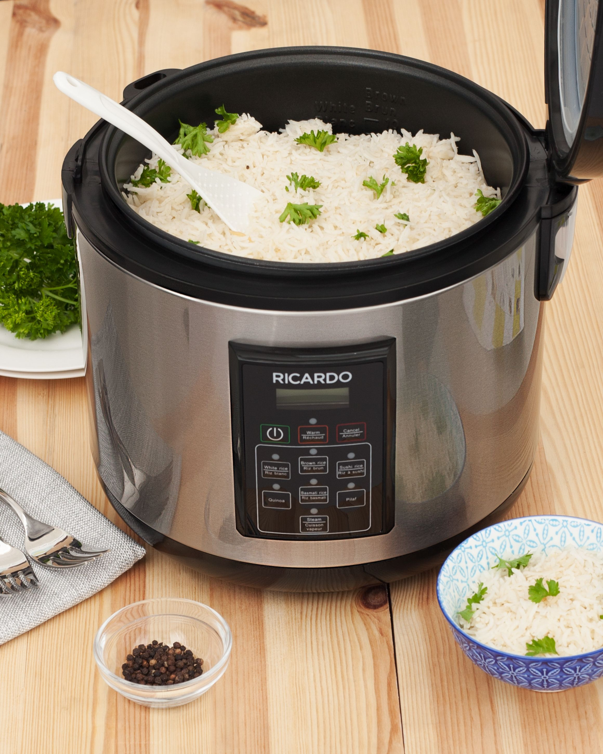 Best Rice Cookers on the Market 2020