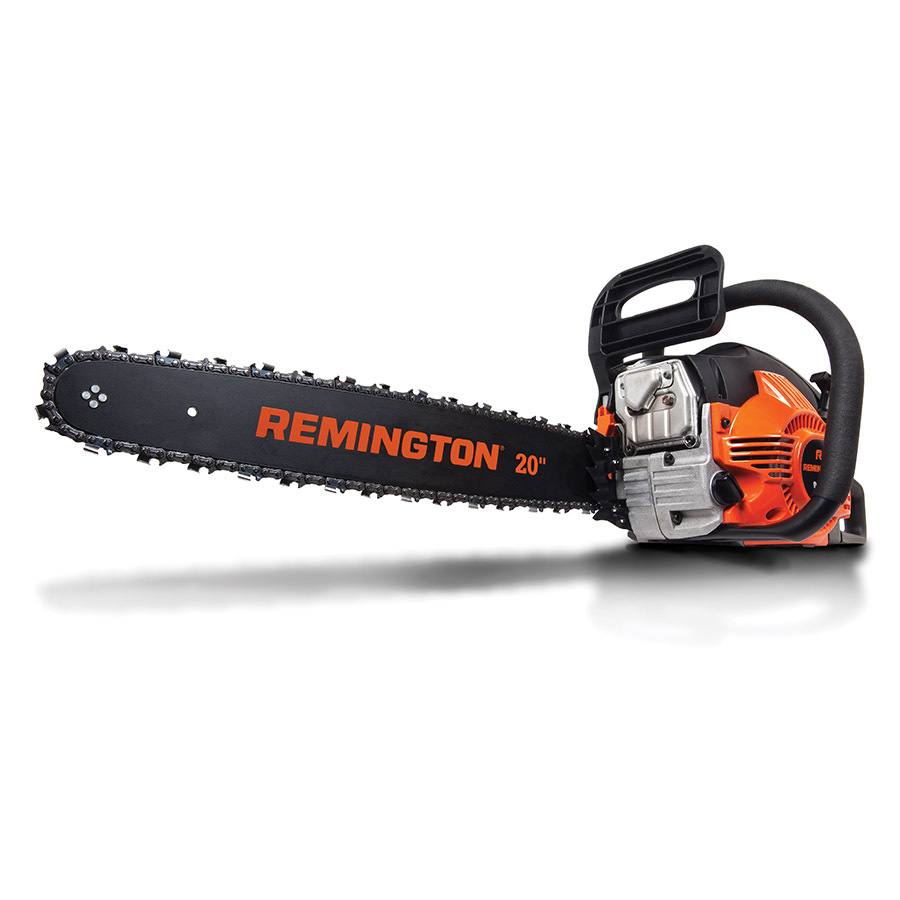 Best Chainsaws for Ripping Logs 2020