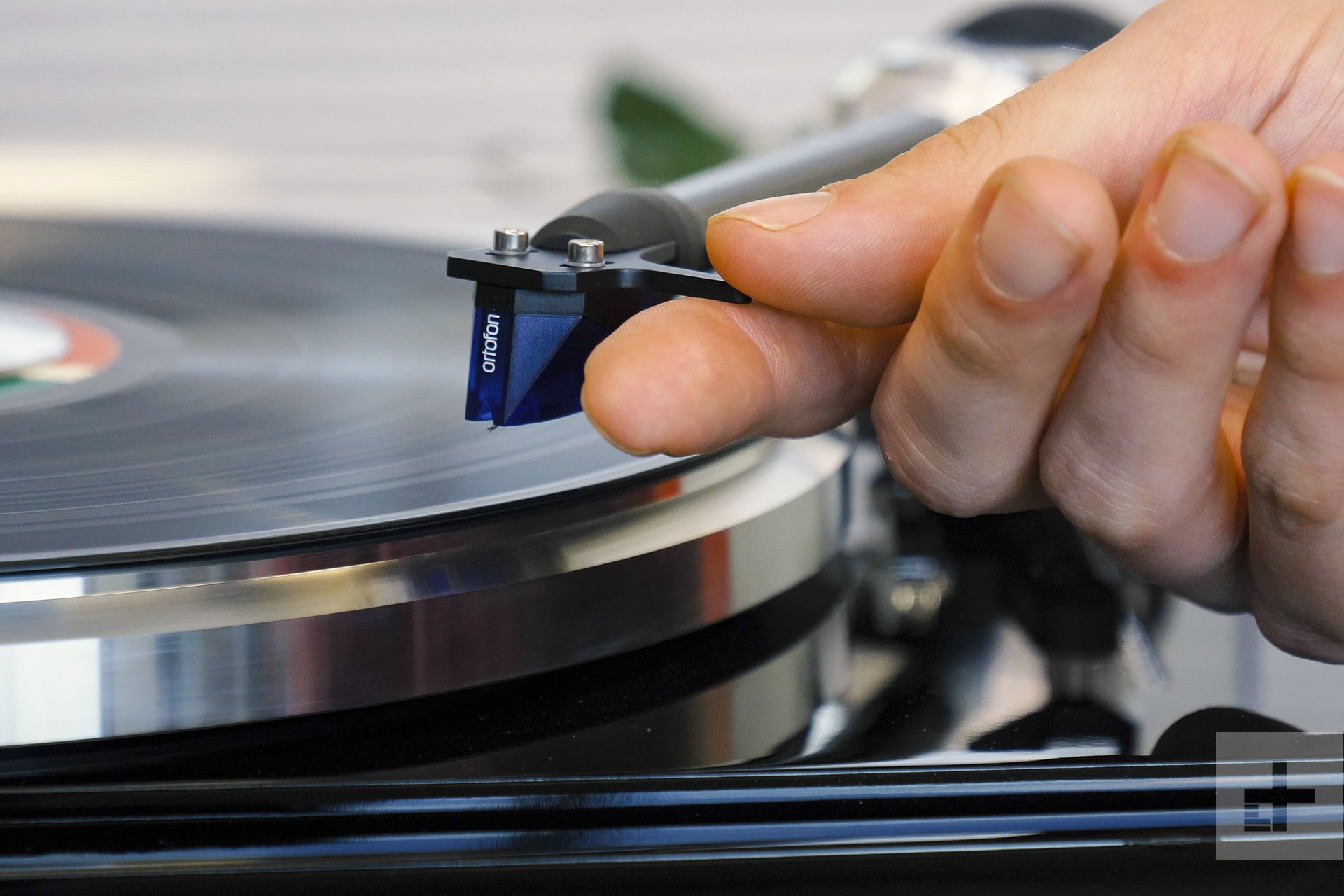 What is turntable?