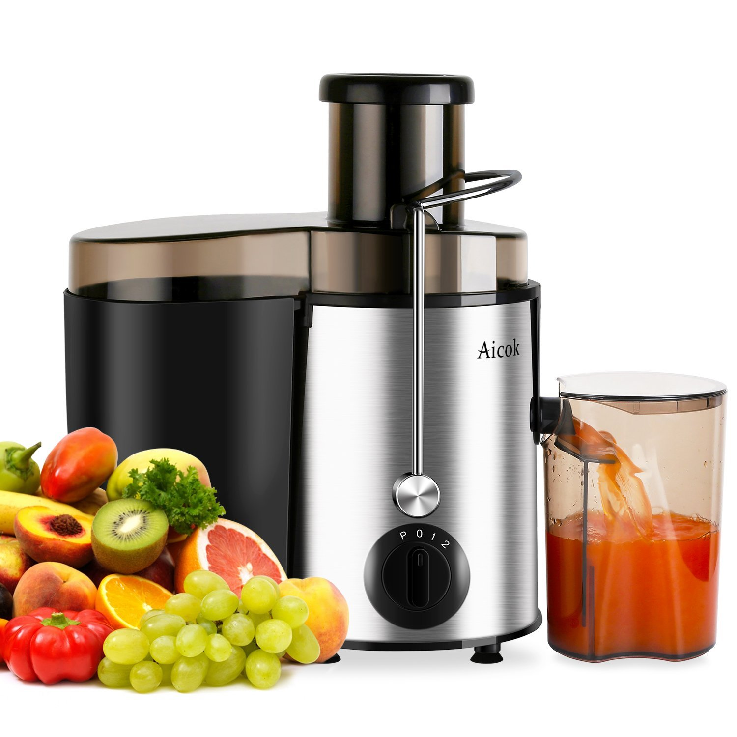 What is a Juicer machine?