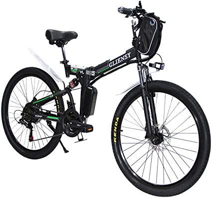 Why choosing an e-Bike?