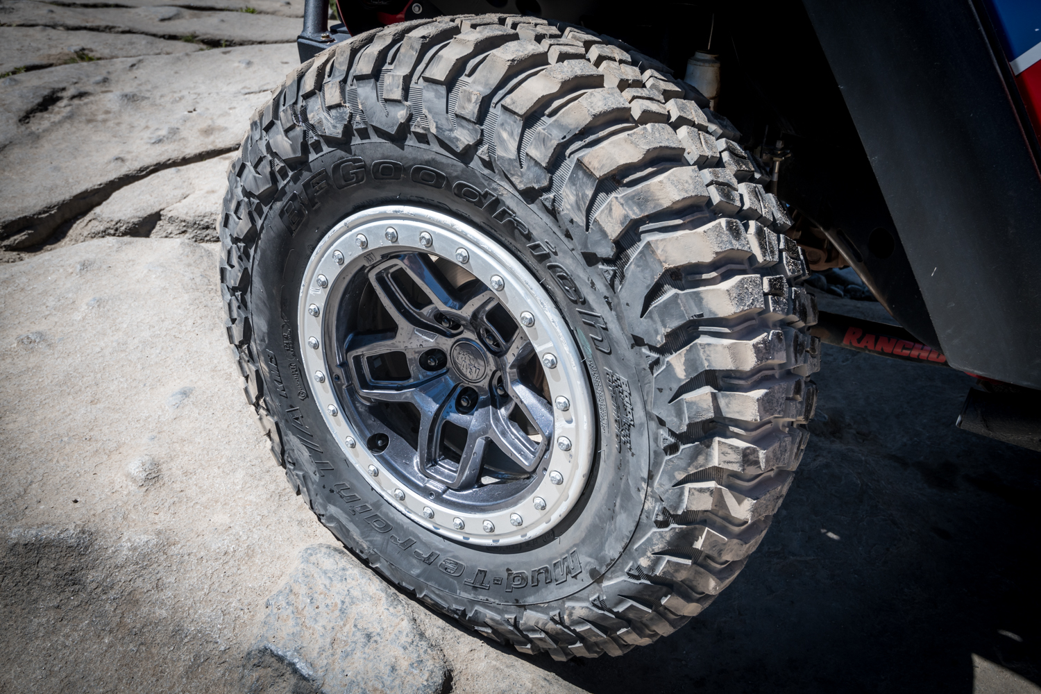 Why all-terrain tires worth buying?
