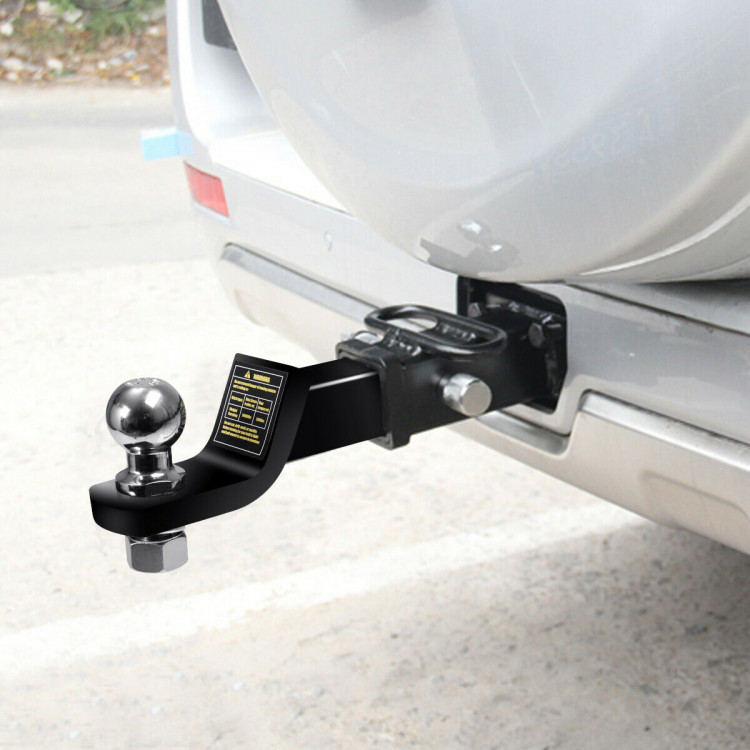 Benefits of Using a Trailer Hitch