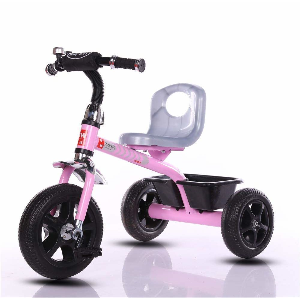 Best Tricycles For 4-Year-Olds 2020