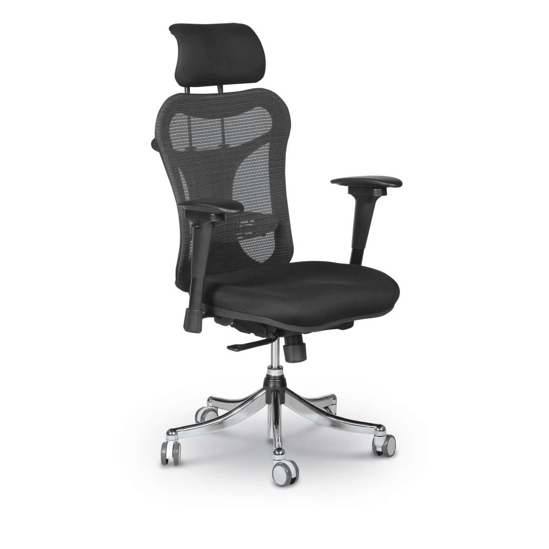 What are the ergonomic chairs?