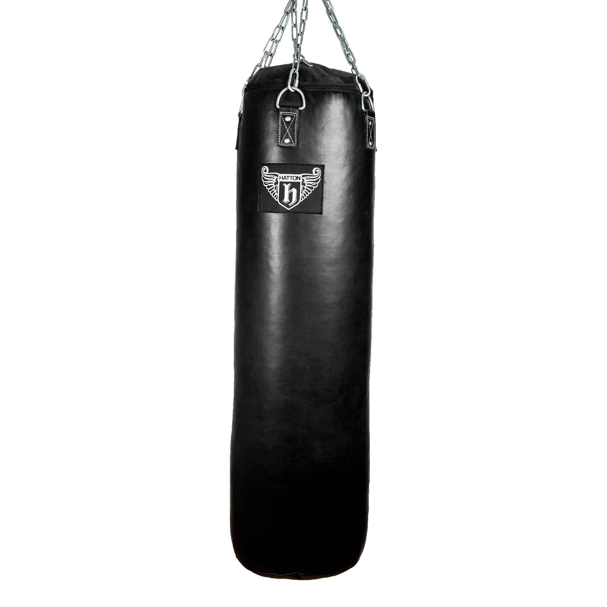 What are punching bags?