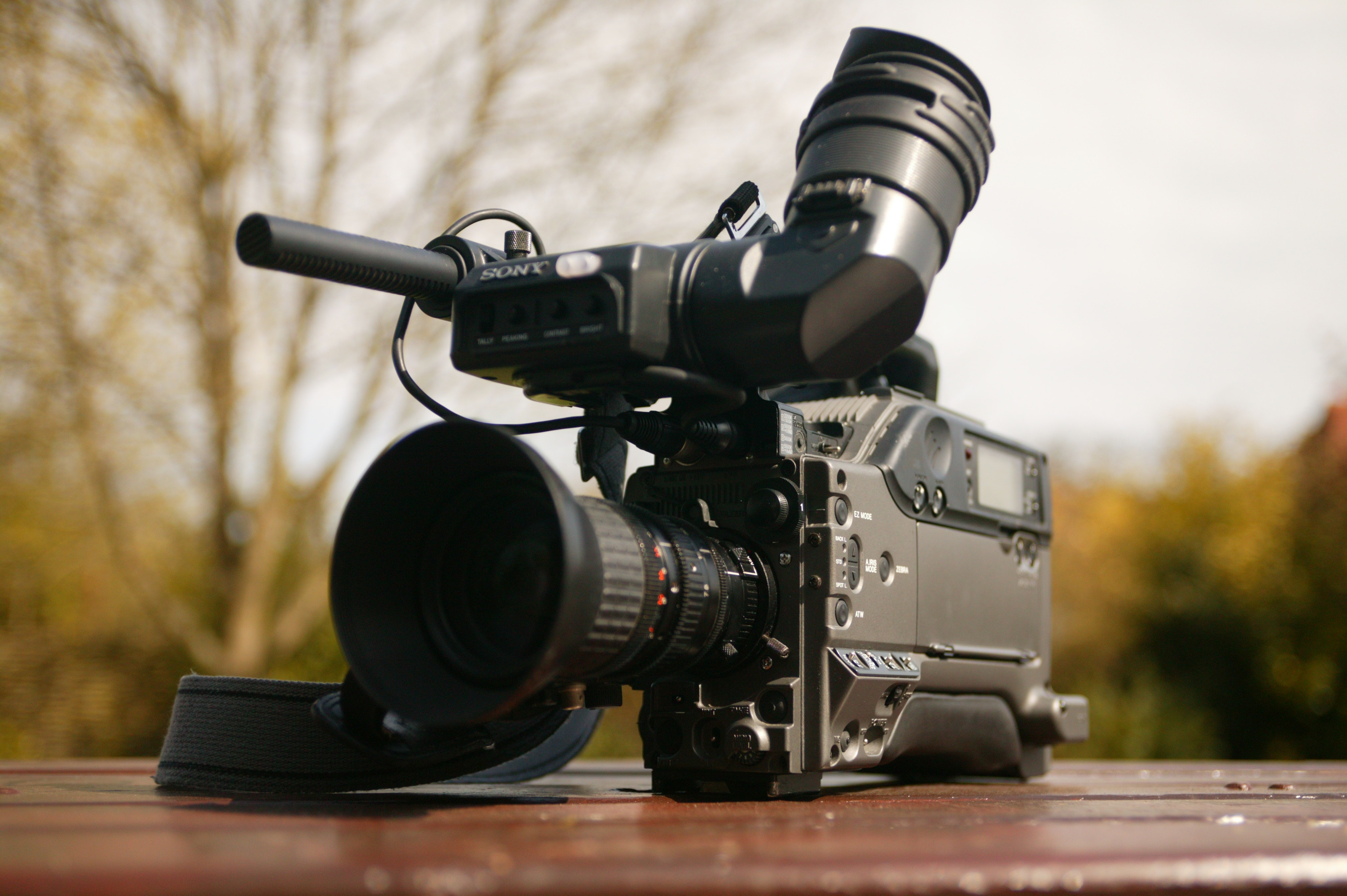 Best Cameras For TV Production 2020