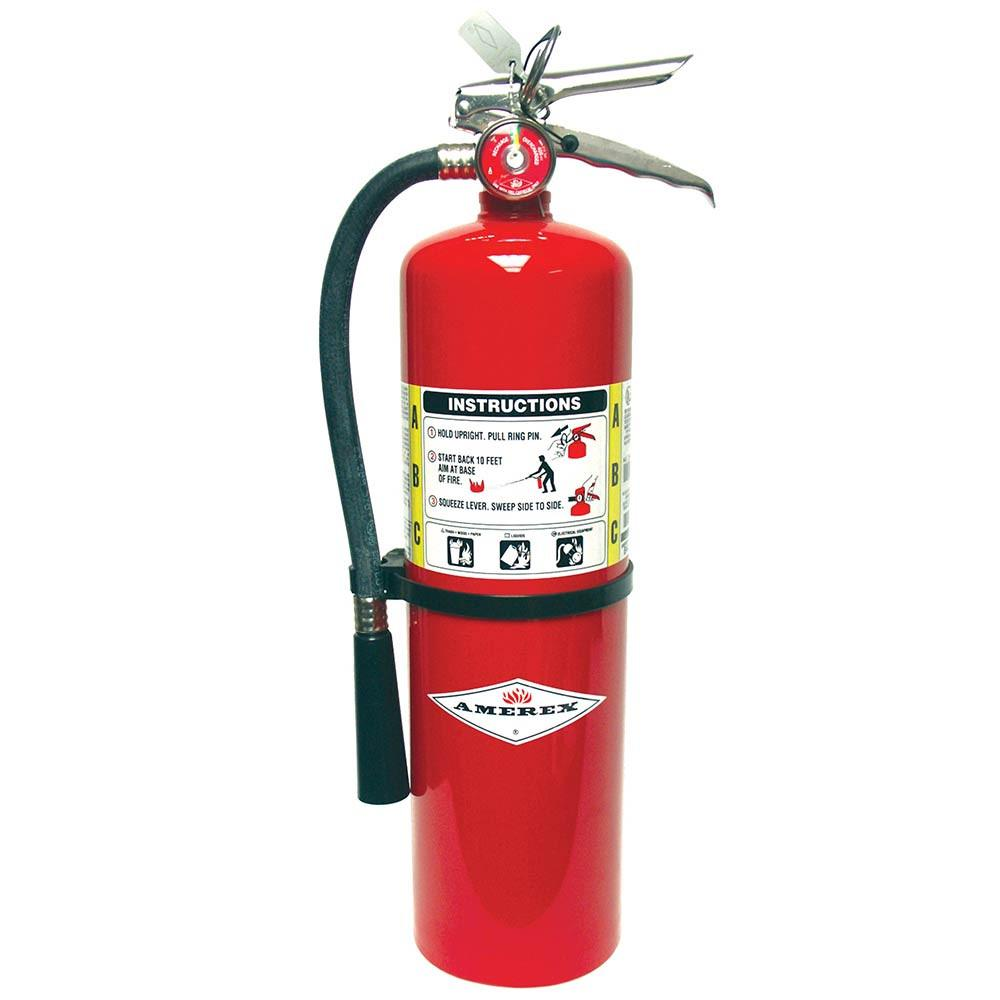 What is a Fire Extinguisher?