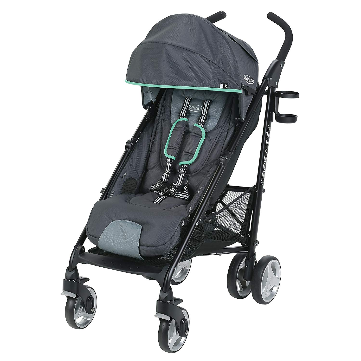 Best Lightweight Strollers For 5-Year-Old 2020