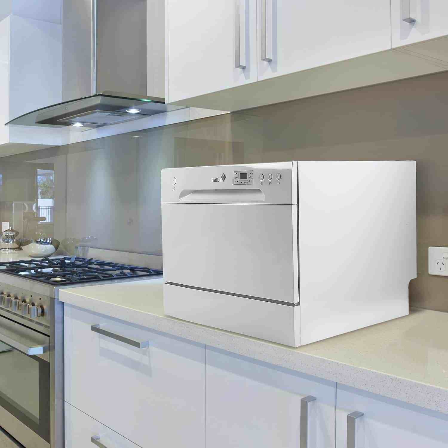 Best Dishwashers for Rental Properties 2020